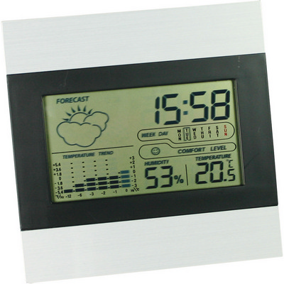 Executive weather station - (printed with 1 colour(s)) G703_ORSO_DEC