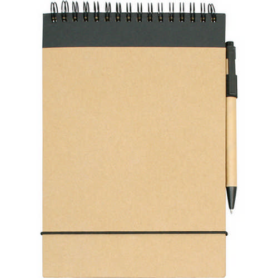 A5 ECO notepad G957_ORSO_DEC