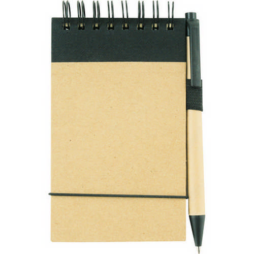 A6 ECO notepad G958_ORSO_DEC