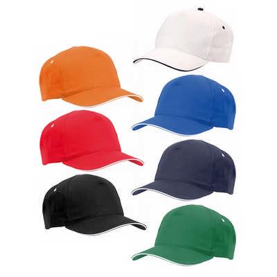 Cap Five