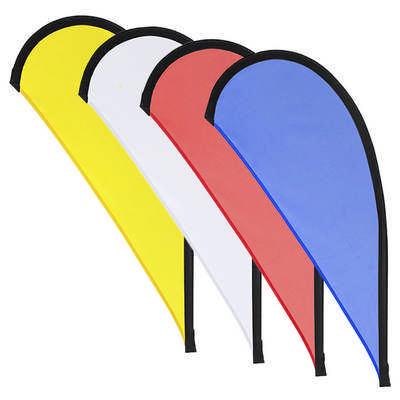 Flag Roldus - (printed with 4 colour(s)) M5460_ORSO_DEC