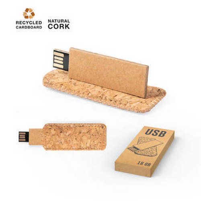 USB Memory Nosux 16GB