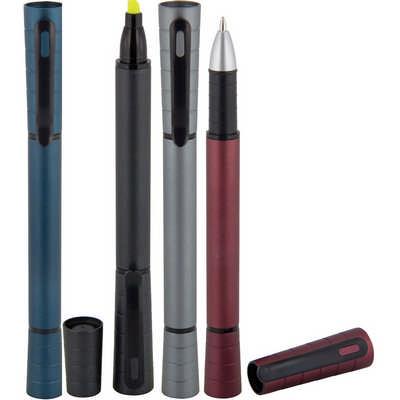 Gemini Pen/Highlighter  - (printed with 1 colour(s)) P800_ORSO_DEC