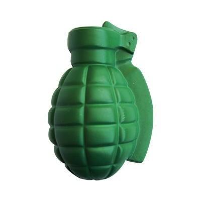 Grenade Anti Stress Item (S213_PENA)