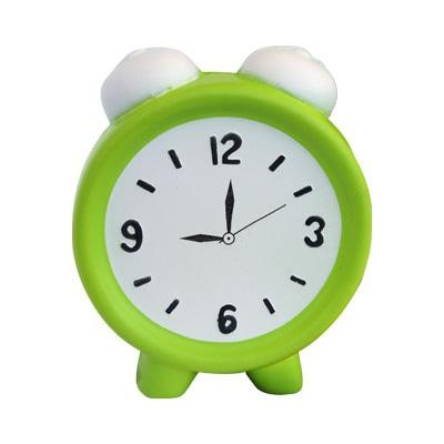 Clock Anti Stress Item (S220_PENA)