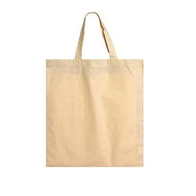 Calico Bag (short handles) (B17_PENA)