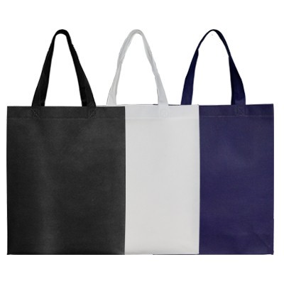 Non Woven Trade Show Bag (With Gusset) (B05_PENALocal_PENA)