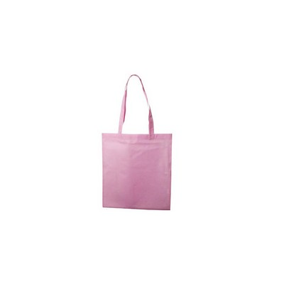 Non Woven Large Tote Bag (No Gusset) (B07_PENALocal_PENA)