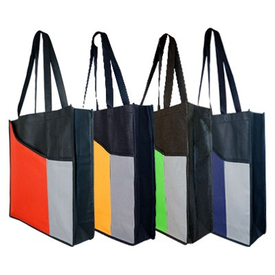 Non Woven Fashion Bags (B15_PENALocal_PENA)