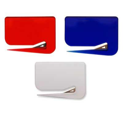 Square Letter Openers (LOP02_PENA)