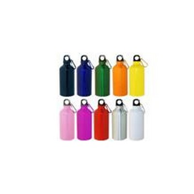 500ml Aluminium Water Bottle (M26_PENA)
