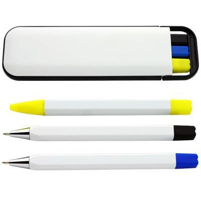 3 in 1 Pen Set Pen (P187_PENA)
