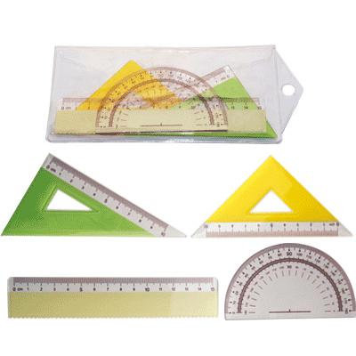 Geometry Set  (P82_PENA)