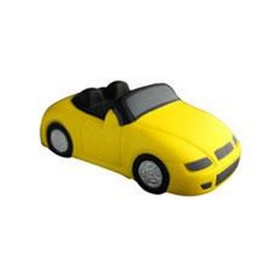 Anti Stress Sports Car Yellow (S103_PENA)