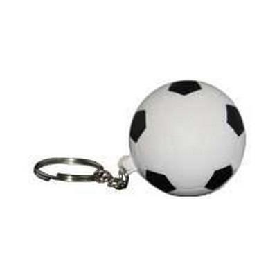Soccer Ball Keyring (S33_PENA)