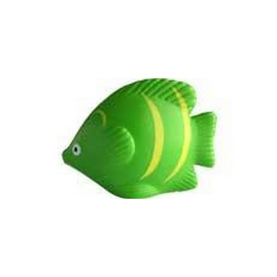 Hot Tropical Fish Green (S67_PENA)