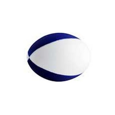 Football Blue & White (4 Panels) (S79_PENA)