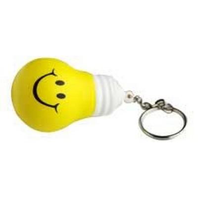 Light Bulb Keyring (S86_PENA)