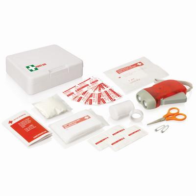23pc Emergency First Aid Kit FA107_GLOBAL