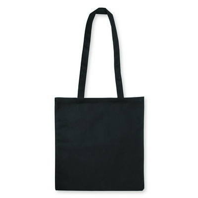 Bag Non Woven without Gusset NWB01-BK_GLOBAL
