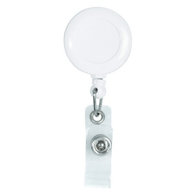 Badge Holder Retractable T162B_GLOBAL