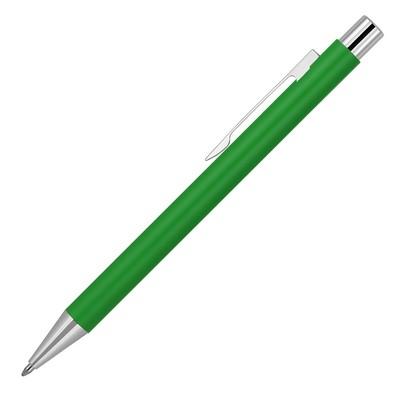 Alexander Matte Metal Ballpoint Pen Z726D_GLOBAL
