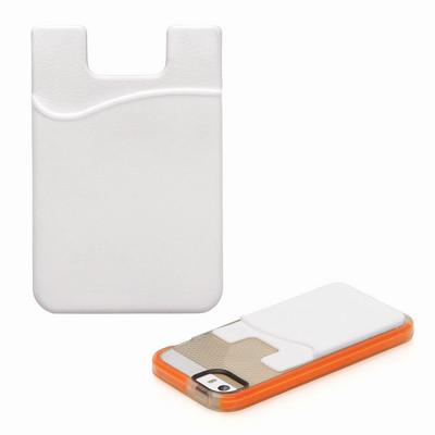 Card Wallet Silicone Smartp