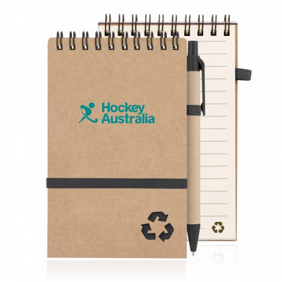 Eco Notepad Recycled Paper