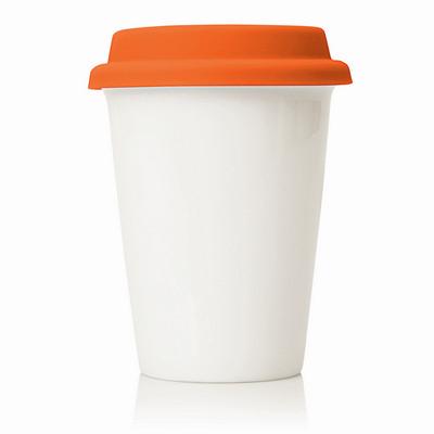 Eco Coffee Travel Mug Ceram