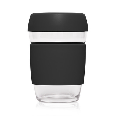 Eco Coffee Cup Glass Cup2Go