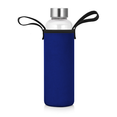 Bottle Glass Neoprene Sleev