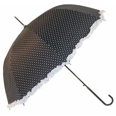 Parisienne Umbrella (WL033_PERZ)