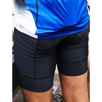 Mens Cycling Shorts (CK1466_BOC)