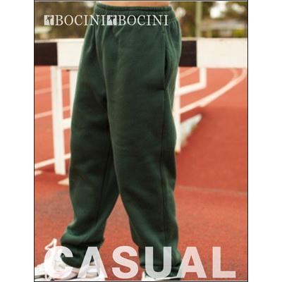 Unisex Adults Elastic Waist Track Pant CK235_BOC