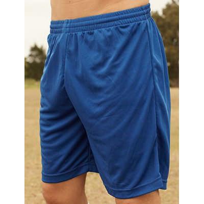 Unisex Adults Breezeway Football Shorts (CK620_BOC)