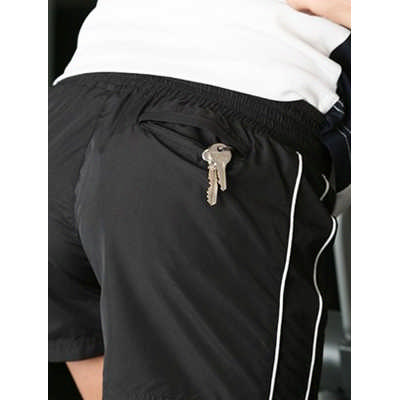 Ladies Athletes Shorts (CK923_BOC)