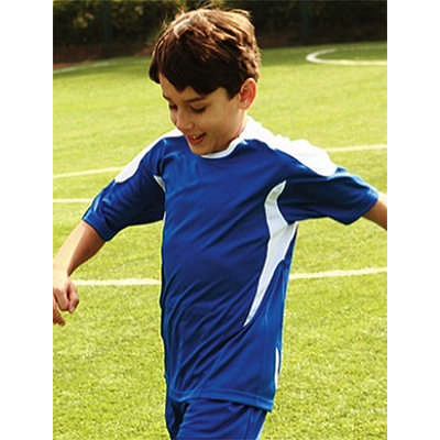 Kids All Sports Tee Shirt (CT1218_BOC)