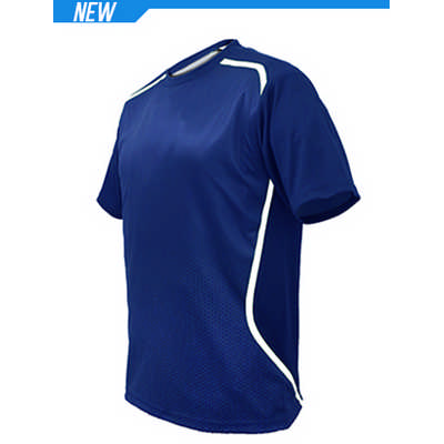 Unisex Adults Sublimated Sports Tee Shirt (CT1503_BOC)