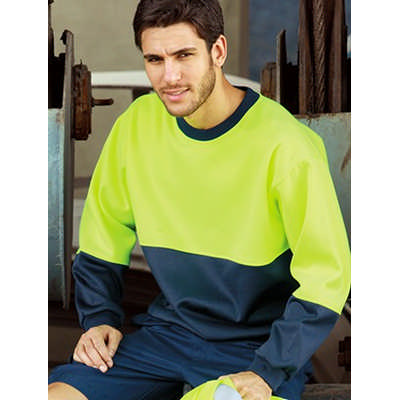 Unisex Adults Hi-Vis Sloppy Joe (SJ0381_BOC)