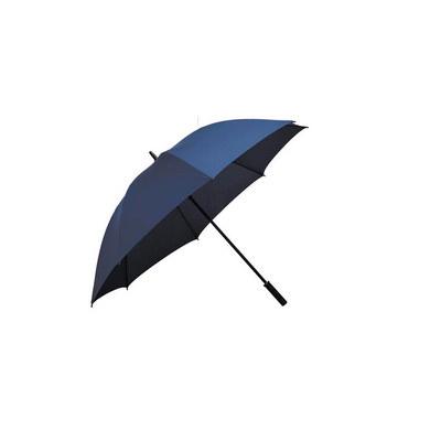 Ariston Fairway Umbrella - Navy - (printed with 1 colour(s)) - (FGU203_PPI)