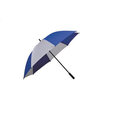 Ariston Fairway Umbrella - Reflex Blue  White (FGU305_PPI)