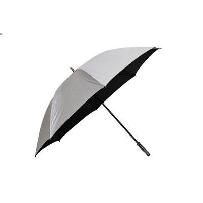 Ariston Links Umbrella - Silver (GU201_PPI)