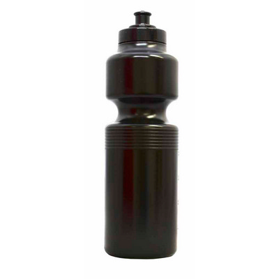 Atlanta Drink Bottle 750ml Black - (printed with 1 colour(s)) BOTTATLAL02_PPI