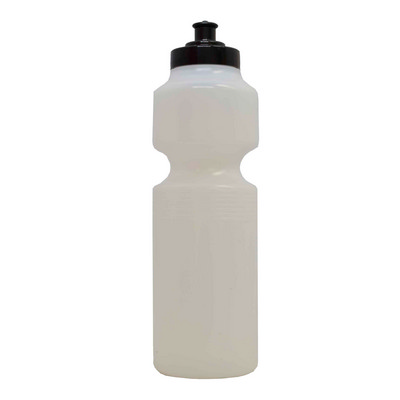 Atlanta Drink Bottle 750ml Clear - (printed with 1 colour(s)) BOTTATLAL00_PPI