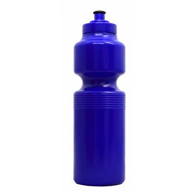Atlanta Drink Bottle 750ml Reflex Blue (BOTTATLAL05_PPI)