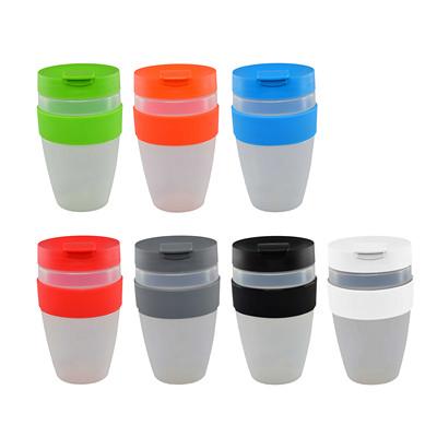 Mi-Cup Travel Mug Body Clear (MC001_PPI)