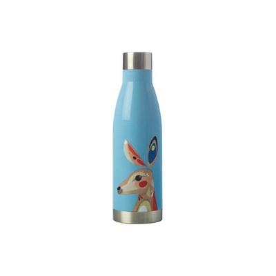 Pete Cromer Double Wall Insulated Bottle 500ML Kangaroo (JR0012_PPI)