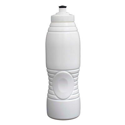 Bullet Drink Bottle 750ml White M2 (BOTTBULLN01_PPI)