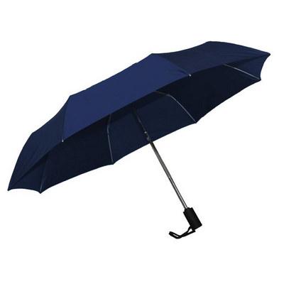 Ariston Kompakt Umbrella - Navy (KU201_PPI)
