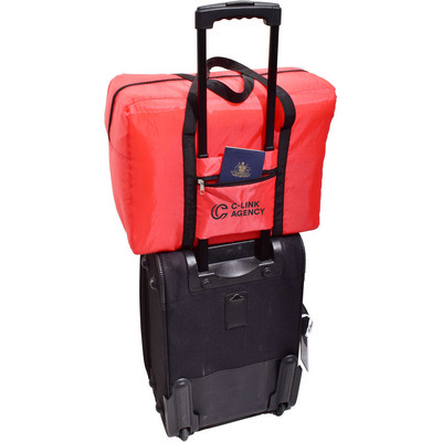 Emergency Travel Bag - (printed with 1 colour(s)) B5200_PREMIER